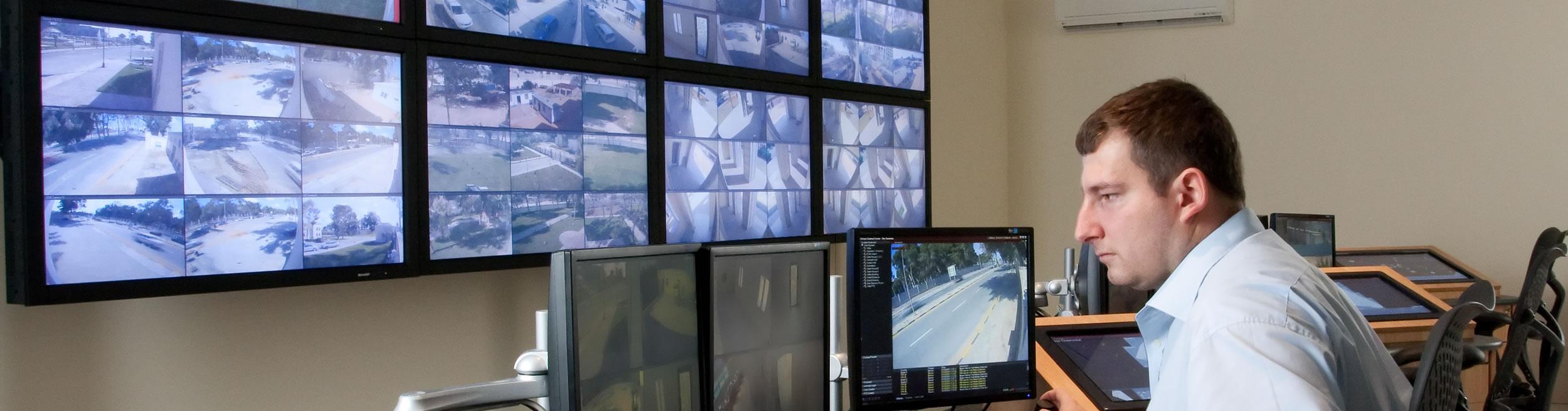 Defline - Systemy CCTV